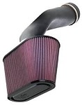 K&N 57 Series FIPK Air Intakes 57-3035