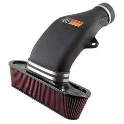 K&N 63-3060-1 - K&N 63 Series Aircharger High Performance Air Intakes