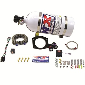5th Gen Chevy Camaro Nitrous Xpress Plate Kit