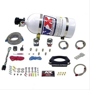 Chevy Truck Nitrous Plate Kit