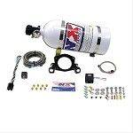 Ford 5.0 Coyote Plate kit 15lb bottle