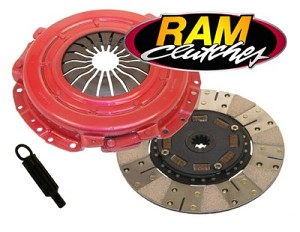 RAM Powergrip HD 11